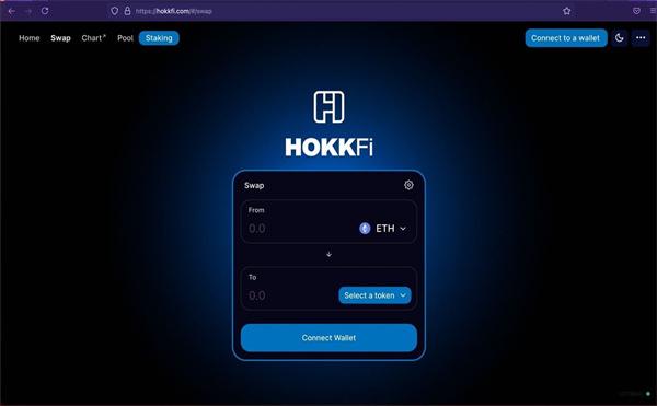 HOKK Finance-8月最新消息: 最新动态、合作伙伴、审计和上市最新消息