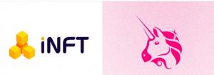 《NFT生态的真空领域 inft.io鉴价机》